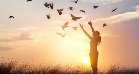 Menjadi Kuat: Masa untuk berdiri sendiri