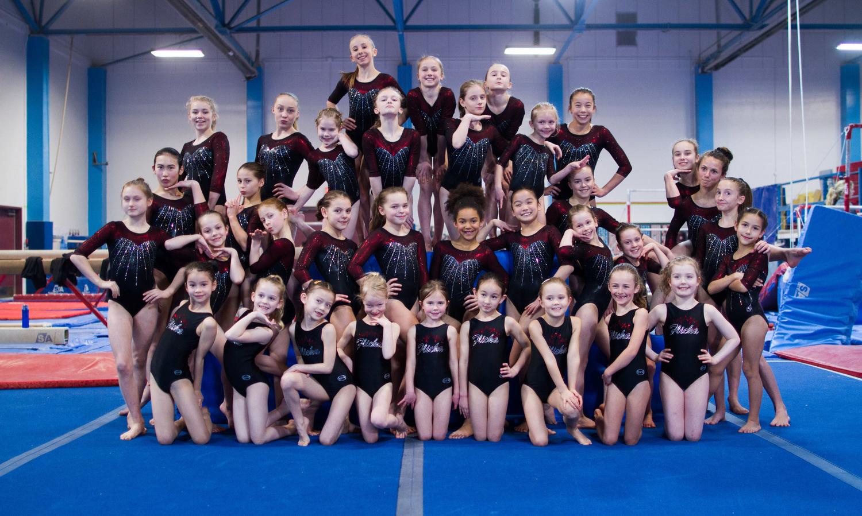 Women's Artistic Gymnastics