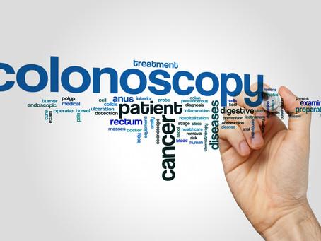 Colon Recovery After Colonoscopy