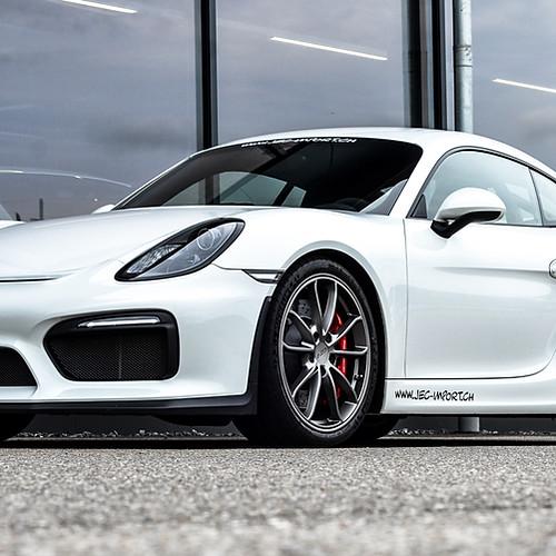 Porsche Cayman/Boxter