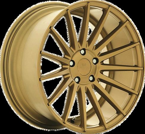 Aversus Wheels, Distributeur Aversus Suisse Romande, Revendeur Aversus, Jante Gold mat
