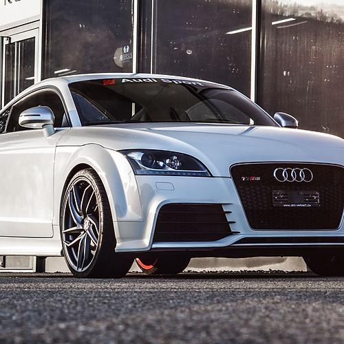 Audi TT/TTs/TTrs
