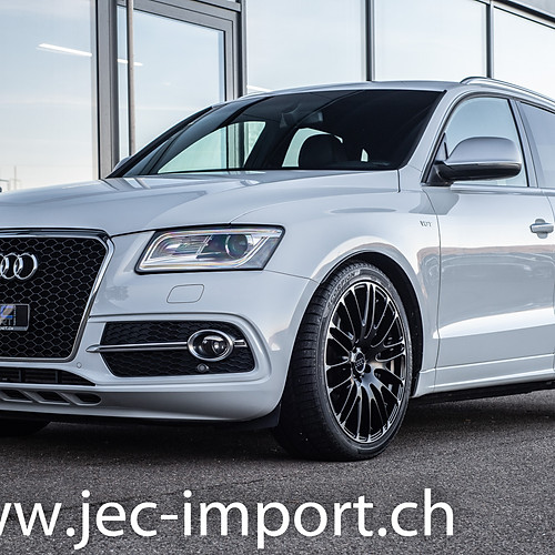 Audi Q5/SQ5