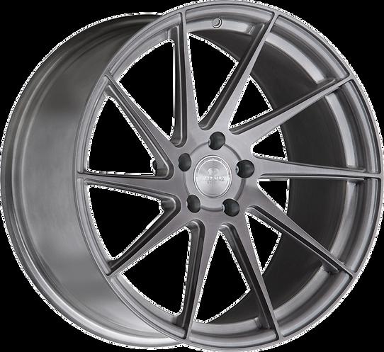 Aversus Wheels, Distributeur Aversus Suisse Romande, Revendeur Aversus, Jante gris mat