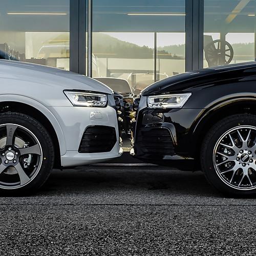 Audi Q3/RSQ3