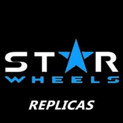 STARWHEELS-REPLICA