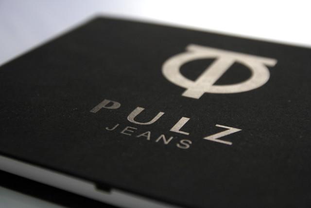 PULZ Jeans