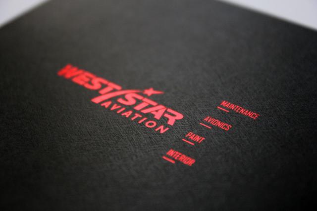 Weststar Aviation
