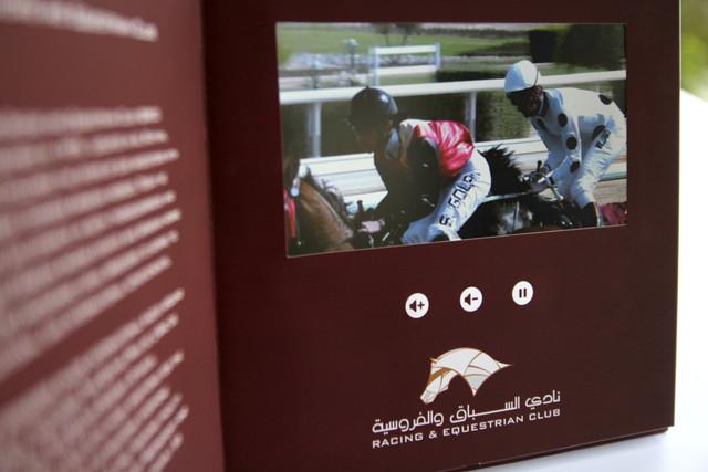 Qatar Racing & Equestrian Club