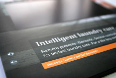 Siemens iSensoric