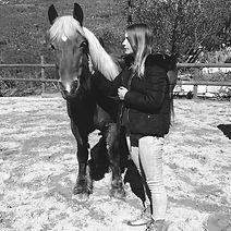 Communication animale et thérapie avec Julia Gabrielle Dupuis à Nice Alpes-Maritimes