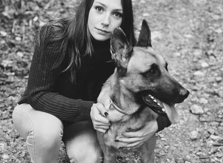 Est-ce qu'un chien agressif peut changer ? Oui !