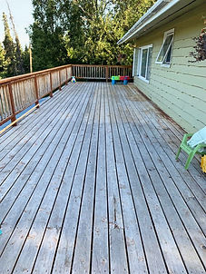 deck washing in anchorage, how to wash deck, my deck has mold, should I replace my deck boards, how to wash deck, my deck is dirty, deck washing eagle river, deck restoration companies near me, deck staining, deck sealing, pressure washing deck, how to pressure wash deck, wood deck cleaning, wood deck sealing