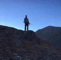 Anchorage, Alaska has the best views.