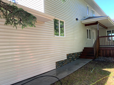 Spit Shine anchorage, best companies for gutter cleaning, best companies for pressure washing, best companies for moss removal, best companies for window washing