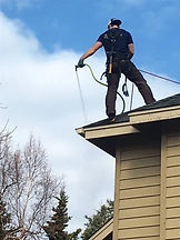 gutter cleaning in anchorage, my gutters are leaking, gutter repair services near me, anchorage gutter repair, downspout repair service, downspout cleaning in anchorage, eagle river gutter cleaning