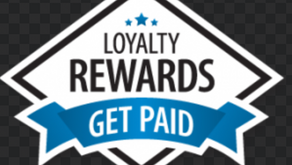 Shine rewards!
