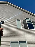 exterior cleaning services, exterior cleaning companies, anchorage cleaning, anchorage pressure washing, eagle river pressure washing services, how to wash siding, how to remove mold, how to remove mildew, dish soap, clean siding, how to remove stains on house, how to remove egg on siding,