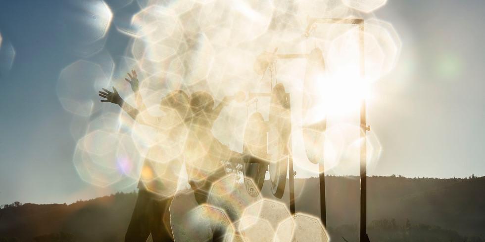 Atem- und GongRitual - Sacred Synergy
