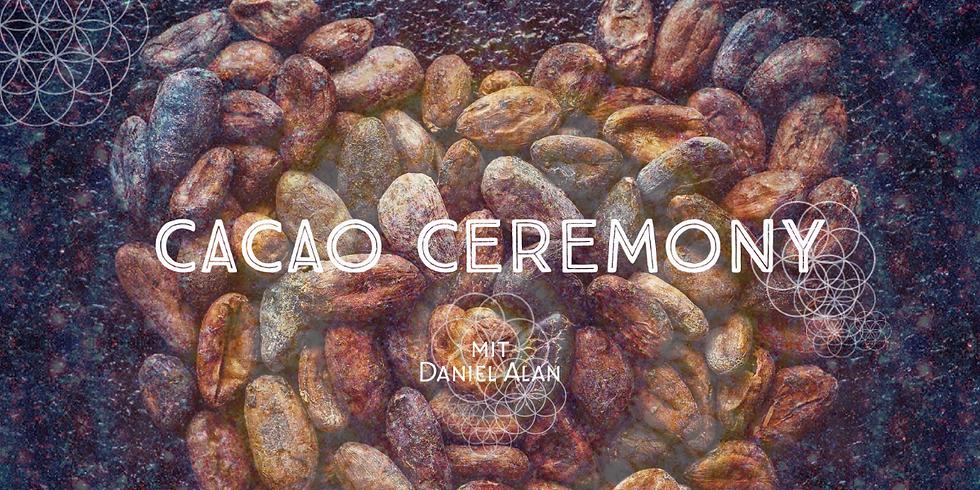 Cacao Ceremony - Karlsruhe