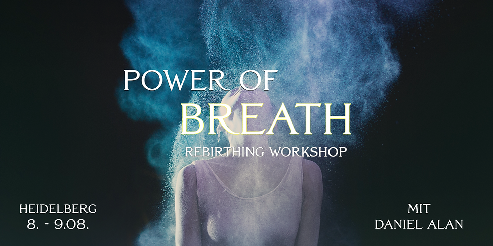 Power of Breath Heidelberg