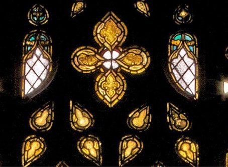 Holy Eucharist for the 12th Sunday after Pentecost (8/23 at 10:45 a.m.)