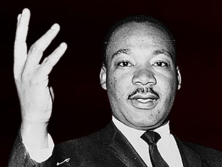 Martin Luther King, Jr., Candlelight Service