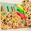 Thumbnail: Penar pentru 25 creioane + 5 carioci