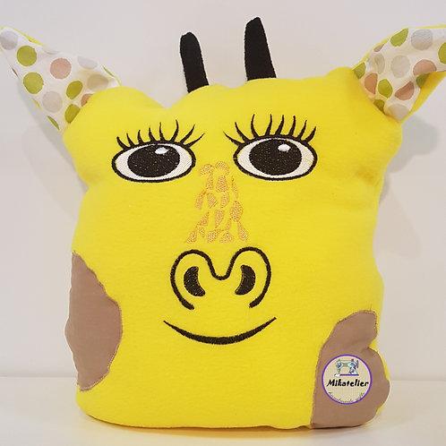 Perna copii in forma de girafa