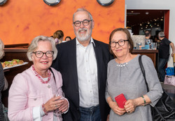 Eröffnung des Filmfestivals 2018