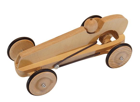 voiture élastique bois design cigare fabriquer creative motricite jouetbois manufactureenfamille madeinfrance