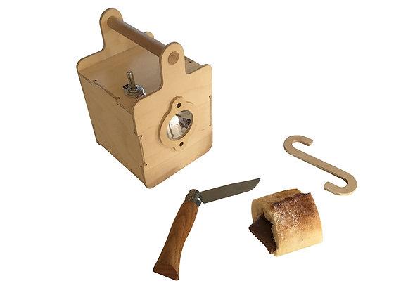 lampe élastique bois fabriquer motricite jouetbois manufactureenfamille madeinfrance