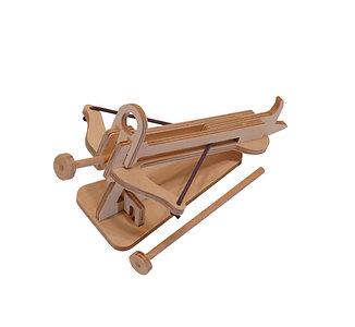 La Baliste de Plywood