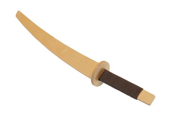 katana sabre samouraï déguisement bois fabriquer motricite jouetbois manufactureenfamille madeinfrance