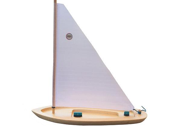 bateau voilier bois fabriquer sculpter motricite jouetbois manufactureenfamille madeinfrance