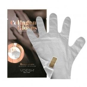 Voesh Intensive Collagen Treatment Gloves
