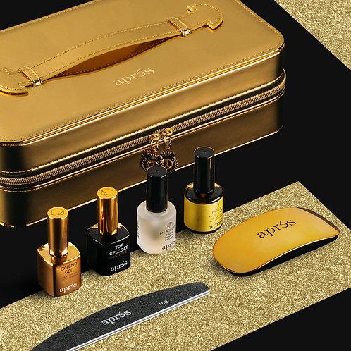 Chaun Legend x Apres Gel-X Kit