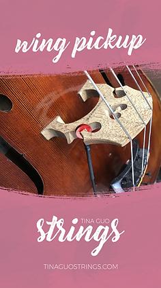 Cello Pickup