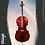 Thumbnail: Tina Guo 600-Premium Model Cello Package