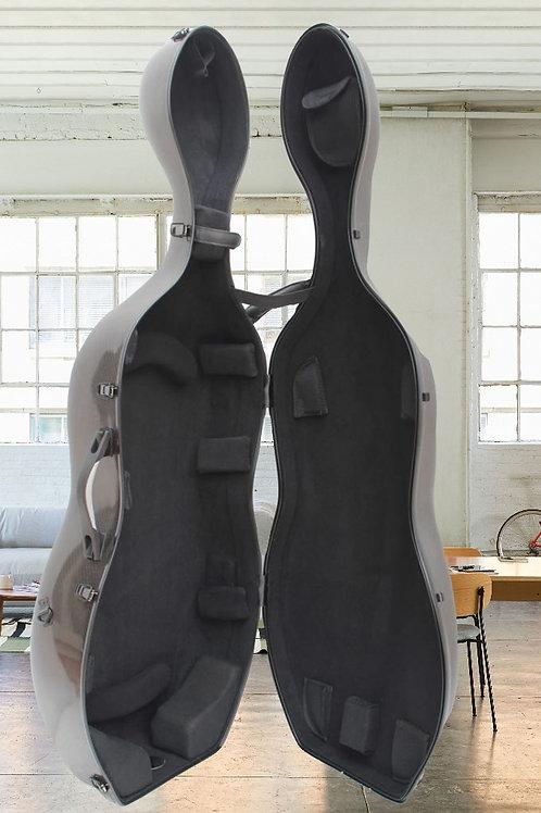 Carbon Fiber Composite Cello Case