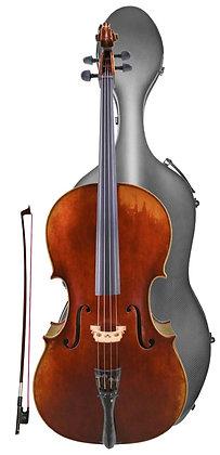 Tina Guo 300-Premium Model Cello Package