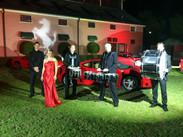 Ferrari Lawn