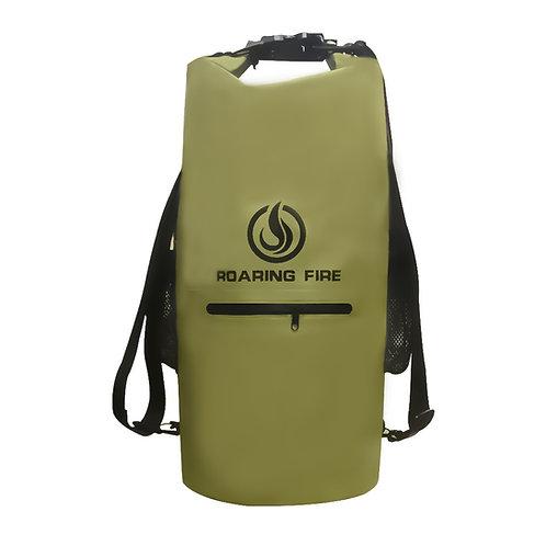 Roaring Fire 20L Lightweight Roll Top Dry Bag