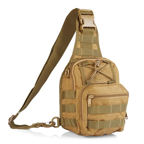 Roaring Fire Tactical Sling Pack