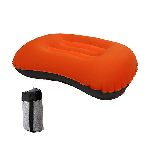 Roaring Fire Ultralight Inflatable Camping Pillow