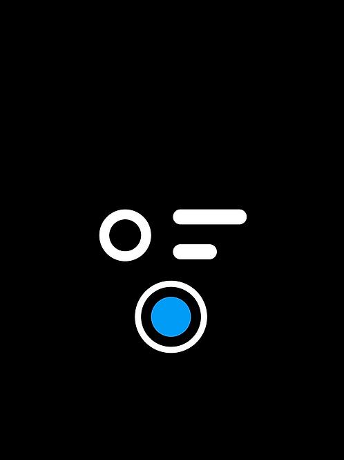 Single Button Controller