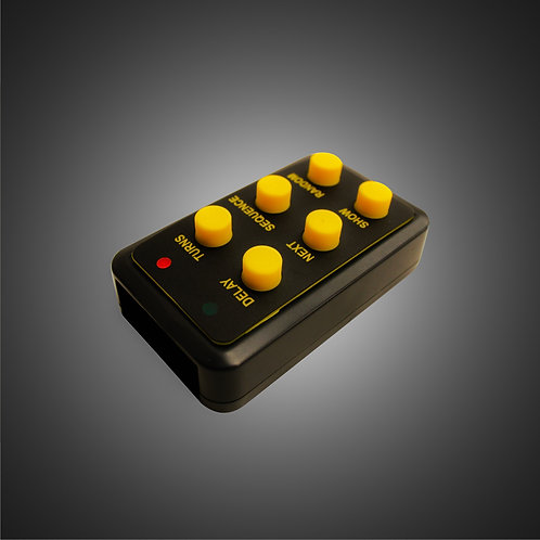 Six Button Controller