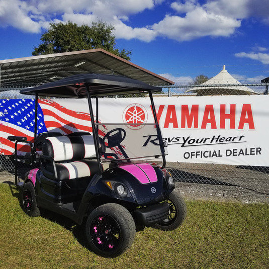 Your Local Yamaha Dealer!