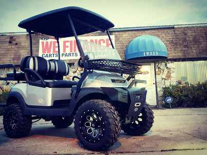 Good Guys Golf Carts, Lutz, FL - Golf Cart Repair and Sales