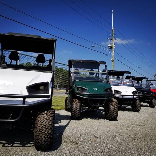 American Landmaster Inventory